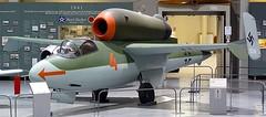 "Heinkel HE-162 Salamander 1 • <a style=""font-size:0.8em;"" href=""http://www.flickr.com/photos/81723459@N04/48757533393/"" target=""_blank"">View on Flickr</a>"