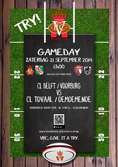 2019-09-21 GAMEDAY (vrcfanclub) Tags: vrc junioren voorburg leidschendam rugby club sport fair actie team voorburgserugbyclub talent fun plezier respect wwwvoorburgserugbyclubcom wwwfacebookcomvoorburgserugbyclub