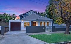 1 BAREENA STREET, Strathfield NSW
