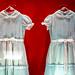 Kubrick Exhibition: Twins