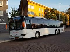 NLD Blauw BR-HS-99 (Roderik-D) Tags: volvo brhs99 emmenstation b12ble8700 2005 triaxlebus dieselbus streeklijn73 linienbus lijnbus