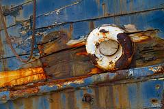 Mémoire salée II (RVBO) Tags: bretagne breizh brittany bzh camaret epaves bateaux finistère