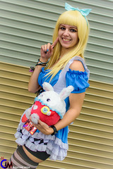 _DSC1815 (In Costume Media) Tags: cosplay cosplays costume cosplayers con comiccon anime starwars clown haha cutegirl