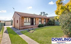 61 Kingstown Road, Woodberry NSW
