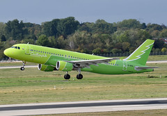 S7 Airlines Airbus A320-214 VQ-BPN Siberian Airlines special livery (EK056) Tags: s7 airlines airbus a320214 vqbpn siberian special livery düsseldorf airport avion aviation aircraft aeroplane airline airplane avião aeropuerto aeroporto aviones fluggesellschaft flughafen jet luftfahrt linienflugzeug planespotter planespotting planes nikon d750 photos