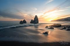 Rodeo Set II (sberkley123) Tags: california d850 sunset nikon marin seascape rodeobeach usa ocean colors marinheadlands sanfrancisco coast 1424mm pacific