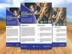Corporate Flyer (md.yusuf729) Tags: a4 advertisement advertising agency blue business businessflyer clean company consultant corporate corporateflyer creative design flyer handout leaflet magazine marketing modern multipurpose newspaper pamphlet photoshop poster professional promotion psd service template bundle digital doc document graphic ideas interior layout layouts multimedia orange smallbusiness tech web word