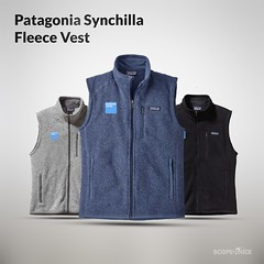 ScopePrice-Patagonia-Synchilla-Fleece-Vest (ScopePrice_) Tags: mountain drawing cute easy draw drawings step by art reference photos photography wall painting from photographs