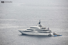 Odyssey - 74m - CRN (Raphaël Belly Photography) Tags: rb raphaël raphael belly photographie photography yacht boat bateau superyacht my yachts ship ships vessel vessels sea motor mer m meters meter cloud 9 odyssey 74m 74 crn white blanc bianco imo 1012218 mmsi 248149000