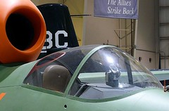 "Heinkel HE-162 Salamander 4 • <a style=""font-size:0.8em;"" href=""http://www.flickr.com/photos/81723459@N04/48758046667/"" target=""_blank"">View on Flickr</a>"