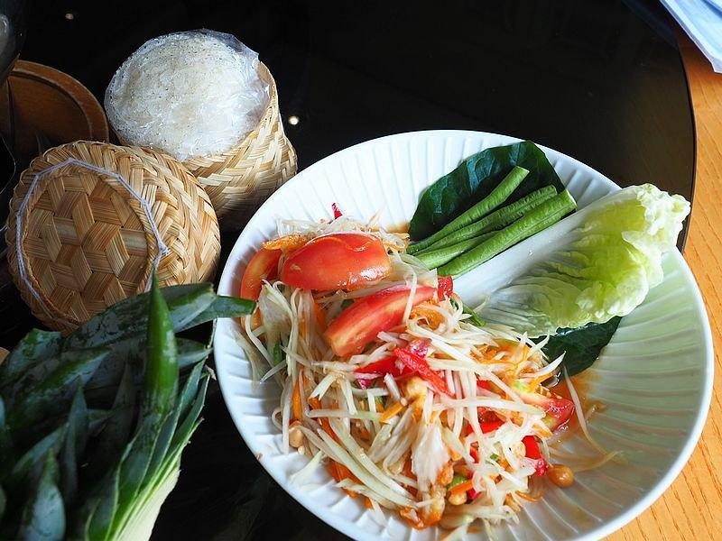 2019泰國旅遊美食-Savoey Seafood Co. Sukhumvit26-生猛海鮮好味道,還有驚人的螃蟹公寓 @民宿女王芽月-美食.旅遊.全台趴趴走