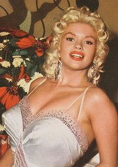 Jayne Mansfield (poedie1984) Tags: jayne mansfield vera palmer blonde old hollywood bombshell vintage babe pin up actress beautiful model beauty hot girl woman classic sex symbol movie movies star glamour girls icon sexy cute body bomb 50s 60s famous film kino celebrities pink rose filmstar filmster diva superstar amazing wonderful photo american love goddess mannequin black white tribute blond sweater cine cinema screen gorgeous legendary iconic color colors lippenstift lipstick gezicht face busty boobs décolleté oorbellen earrings flowers bloemen