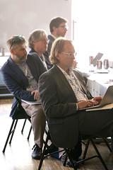 Scientific publishing conference, Washington, DC (jhberger505) Tags: