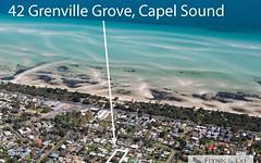 42 Grenville Grove, Capel Sound VIC
