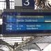 Kein Halt in Bielefeld
