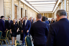 Konsultacje PL-RO (18.09.2019) (Prawo i Sprawiedliwość) Tags: pis prawoisprawiedliwość premier mateuszmorawiecki bukareszt