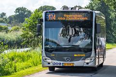 VENEMAMEDIA_20190806_QBuzz_Lijnbus_Buschauffeur_OV05 (VenemaMedia) Tags: qbuzz bus lijnbus openbaarvervoer ov bussen groningen buschauffeur buschauffeuse ovchipkaart stadsbus stadsbussen arriva buschauffeurs openbaar vervoer busrit