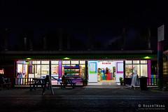 20190911-81-Aitutaki buildings at night (Roger T Wong) Tags: 2019 aitutaki cookislands pacific pacificisland rogertwong sel24105g sony24105 sonya7iii sonyalpha7iii sonyfe24105mmf4goss sonyilce7m3 building chiaroscuro concrete holiday isalnd lagoon night travel