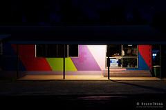 20190911-82-Aitutaki buildings at night (Roger T Wong) Tags: 2019 aitutaki cookislands pacific pacificisland rogertwong sel24105g sony24105 sonya7iii sonyalpha7iii sonyfe24105mmf4goss sonyilce7m3 building chiaroscuro concrete holiday isalnd lagoon night travel