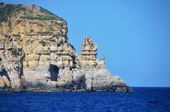 Malta - Navegación (eduiturri) Tags: malta navegación acantilados ngc