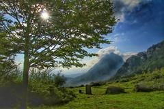 Mugarrako magaletik (eitb.eus) Tags: eitbcom 21786 g154598 tiemponaturaleza tiempon2019 verano bizkaia durango victoruriarte