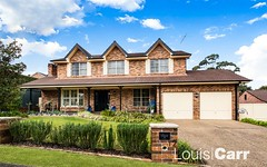 12 Josephine Crescent, Cherrybrook NSW