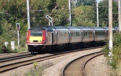 43311. Formally numbered 43111. (wagn1) Tags: britishrailclass43 class43 diesellocomotive highspeedtrain hst intercity125 londonnortheasternrailway lner virgintrains virgineastcoasttrains eastcoast britishrail locomotives oakleighpark northlondon london