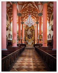 The Church of Scheibbs (I) (amanessinger) Tags: austria manessingercom niederösterreich scheibbs