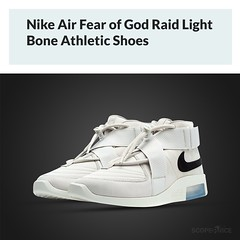 ScopePrice-Nike-Air-Fear-of-God-Raid-Light-Bone-Athletic-Shoes (ScopePrice_) Tags: mountain drawing cute easy draw drawings step by art reference photos photography wall painting from photographs