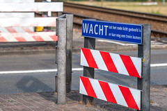 VENEMAMEDIA_20190806_Spoorwegovergang_Prorail_Wacht_Licht_Gedoofd_DV02 (VenemaMedia) Tags: prorail trein treinen spoor spoorwegovergang wacht tot rode licht gedoofd is zelfdoding aanrijding persoon wisselstoring overwegstoring zelfmoord suicide