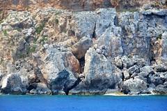 Malta - Navegación (eduiturri) Tags: malta navegación acantilados