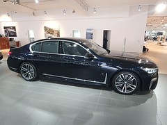 BMW 730d M Sport G11 (nakhon100) Tags: bmw 730d m sport g11 cars
