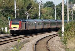 43313. Formally numbered 43113. (wagn1) Tags: britishrailclass43 class43 diesellocomotive highspeedtrain hst intercity125 londonnortheasternrailway lner virgintrains virgineastcoasttrains eastcoast britishrail locomotives oakleighpark northlondon london
