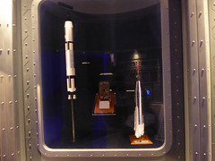 Florida Day 18 - 045 Kennedy Space Center Heroes and Legends Astronaut Hall of Fame (TravelShorts) Tags: ksc kennedyspacecenter capecanaveral trex restaurant dinosurs disney dining table service food astronaut encounter wendy lawrence space shuttle atlantis apollo saturn rocket hall fame artifacts flown stars suits moon walk moonwalk moonrock mission mars journey lecture heroes legends boosters the cape memorial 11 bus tour bustour spacex launchpad csm lunar lander command module neil armstrong vehicle assembly building vab mercury gemini control alan shepard buzz aldrin
