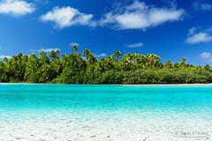 20190911-65-Across channel to Tekopua Island (Roger T Wong) Tags: 2019 aitutaki cookislands onefootisland pacific pacificisland rogertwong sel24105g sony24105 sonya7iii sonyalpha7iii sonyfe24105mmf4goss sonyilce7m3 tapuetai blue holiday isalnd lagoon sand sea sky travel water white
