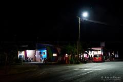 20190911-83-Aitutaki buildings at night (Roger T Wong) Tags: 2019 aitutaki cookislands pacific pacificisland rogertwong sel24105g sony24105 sonya7iii sonyalpha7iii sonyfe24105mmf4goss sonyilce7m3 building chiaroscuro concrete holiday isalnd lagoon night travel