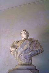 2019-06-05 Portugalia - Batalha  (59) (aknad0) Tags: portugalia batalha architektura klasztor krużganki figura