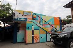 Urbiztondo Beach (_gem_) Tags: philippines launion ilocosregion ilocos beach travel sanjuan urbiztondo urbiztondobeach hostel surfers architecture building design
