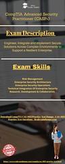 2019 Valid CompTIA  CAS-003 Exam Study Guide - CAS-003 Exam PDF - Realexamdumps.com (hazzi7788) Tags: cas003 practice test question answers free dumps comptia