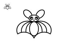 DISCO BAT Black (VonMurr) Tags: discobat dinobambino mirellavonchrupek design vector logo mug kubas mamsam maurycygomulicki