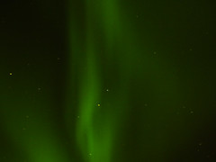 Northern lights (dration) Tags: sweden lappland auroraborealis night