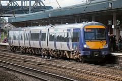 170461-DR-15082019-1 (RailwayScene) Tags: class170 170461 turbostar arriva northern doncaster