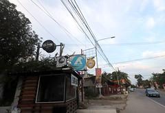 MacArthur Highway (_gem_) Tags: philippines ilocos launion ilocosregion travel beach sanjuan macarthurhighway road signs sign signage logos