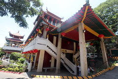 Ma Cho/ Ma Tzu Temple (_gem_) Tags: philippines launion ilocosregion ilocos beach travel sanfernando macho matzu mazu temple shrine machotemple matzutemple mazutemple taoist taoism chinese chinesetemple