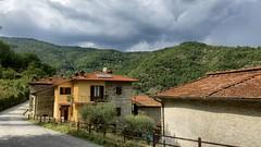 Barbiano (AR) (1) (Maurizio Masini) Tags: italia italy italie italien toscana tuscany casentino barbiano