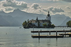 Schloss Ort (laijos) Tags: gmunden austria traunsee schloss castle lake upperaustria oberösterreich