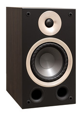 Azure B-40 v.2 Modern Wenge (TagaHarmony) Tags: taga harmony audio hifi music polish brand video azure bookshelf speaker speakers show 2019 polpak poland distributor bassreflex