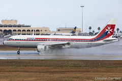 Air Malta Airbus A320-214 '9H-AEI' LMML - 06.09.2019 (Chris_Camille) Tags: spottinglog registration planespotting spotting maltairport airplane aircraft plane sky fly takeoff airport lmml mla aviationgeek avgeek aviation canon5d 5dmk4 70200mm28 canonef canon livery myphoto myphotography km kmamc airbus320family air malta