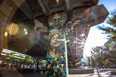 September 18, 2019. (Amanda Catching) Tags: today longexposure light city toronto urban art
