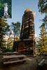 Statue du christ-roi- ( les coupeau)Les Houches (musette thierry) Tags: leshouches chamonix france hautsdefrance hautesavoie musette thierry nikon d800 samyang 14mm 14mm28